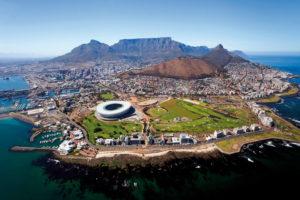 2017: Südafrika & Namibia