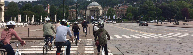 Teamreise Turin