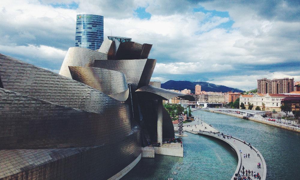 Bilbao - WM 2020