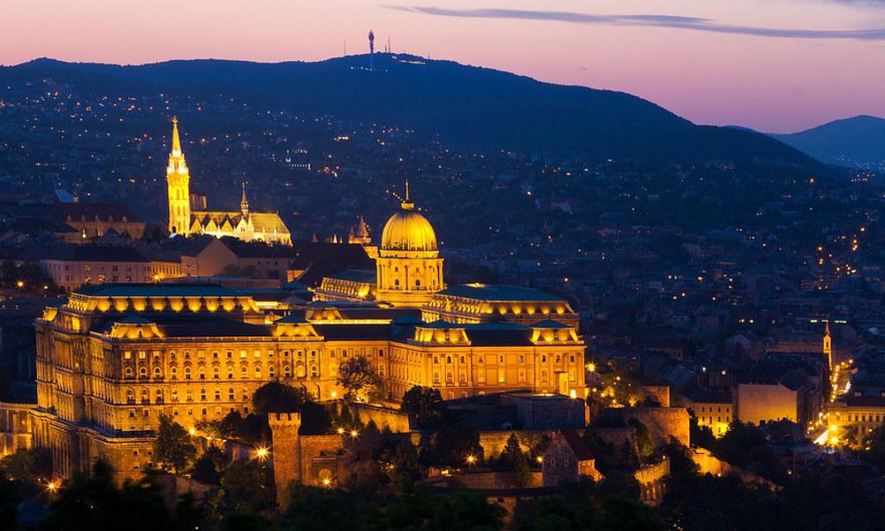 Budapest - WM 2020