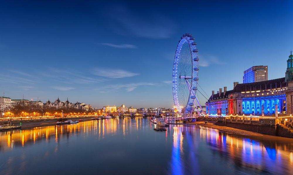 London - WM 2020